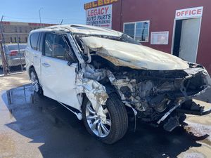 2012 infinity QX56 parts only for Sale in Phoenix, AZ