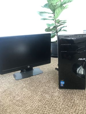 Gaming computer for Sale in Wenatchee, WA