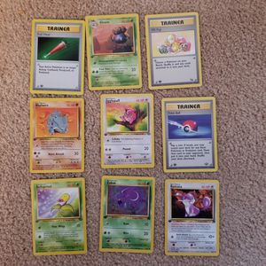 1st Ed Pokemon Cards for Sale in IL, US