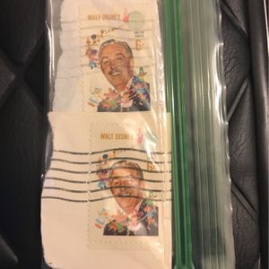 Walt Disney Stamps for Sale in Sacramento, CA