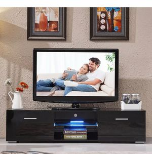 Stand tv new in the box for Sale in Tampa, FL