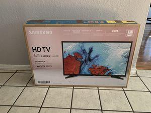 Smart tv Samsung for Sale in Menlo Park, CA