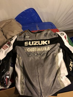 Motorcycle Jackets for Sale in Brandywine, MD