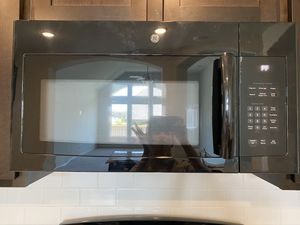 Brand New Over the range microwave for Sale in Austin, TX