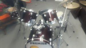 Drum set for Sale in Miramar, FL
