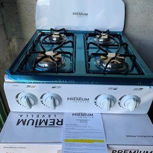 Cocina De Gas Propano (Gas Stove ) for Sale in Miami, FL