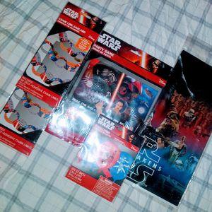 Star Wars Episode V11 Party Decorations Bundle for Sale in Gainesville, FL