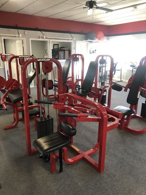 Maxicam Selectorized Machine Set for Sale in Gilbert, AZ