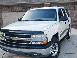 2003 Chevrolet Tahoe LS 4WD for Sale in Norwalk, OH