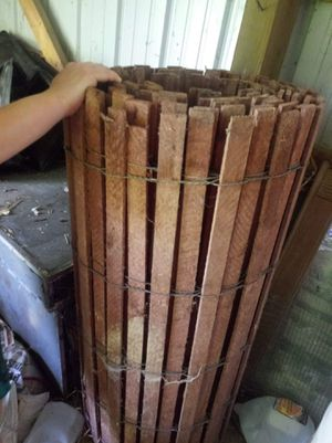 Wooden fencing for Sale in Rushville, OH