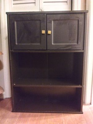 Shelf with cabinet for Sale in Nashville, TN