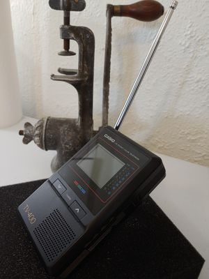 Casio TV-400 Tested Good for Sale in Dayton, OH