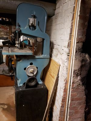 """reliant 14"""" band saw for Sale in Portland, CT"""