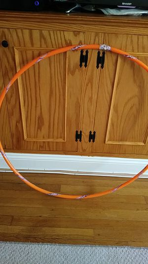 Hula hoop workout for Sale in Arlington, VA