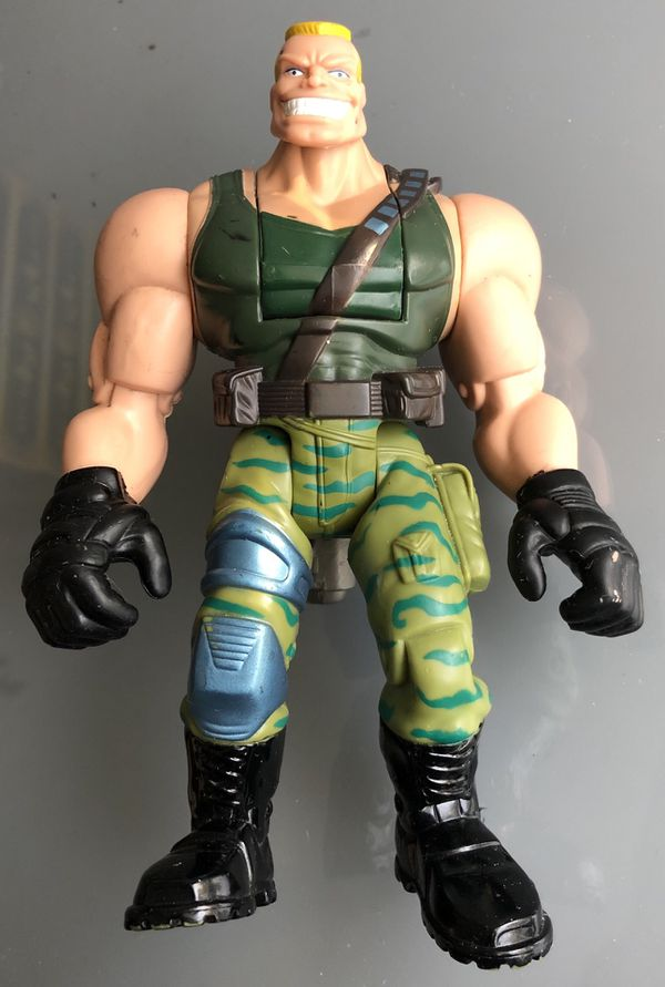 SMALL SOLDIERS Action Figure