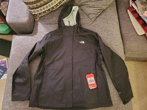 North Face Venture 2 waterproof women's jacket size XXL for Sale in Clinton, NJ
