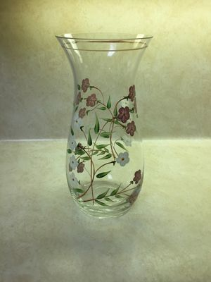 Vintage Vase for Sale in Spring, TX
