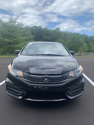 2015 Honda Civic LX for Sale in Erie, PA