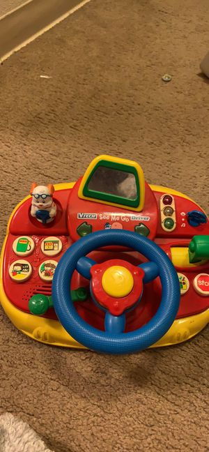 Vtech driver for Sale in Traverse City, MI