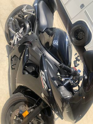 2007 Yamaha R6 for Sale in Industry, CA
