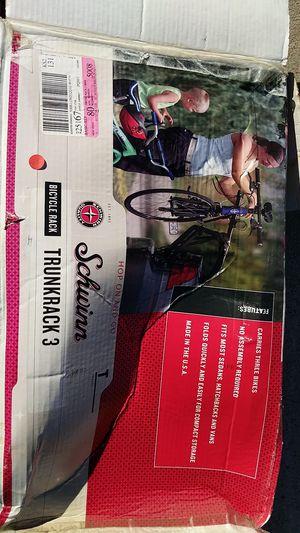 Bike rack for Sale in Poway, CA