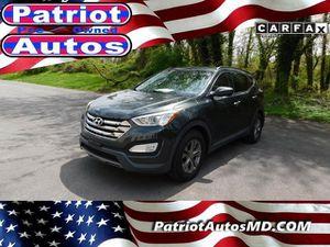 2014 Hyundai Santa Fe Sport for Sale in Baltimore, MD