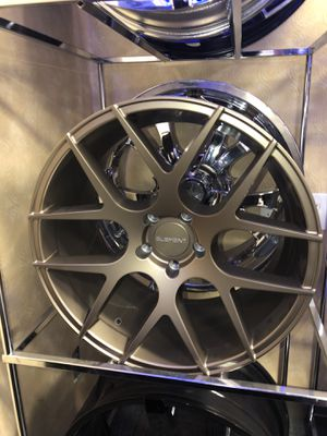 NEW RIMS SIZE 20 for Sale in Las Vegas, NV