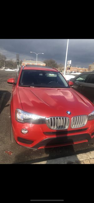 2017 BMW X3 for Sale in Detroit, MI