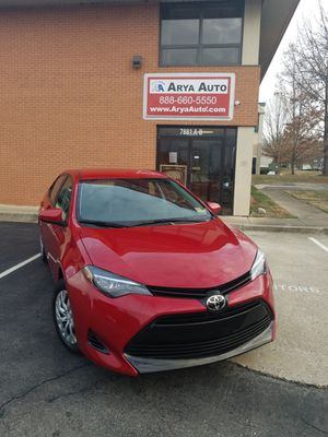 2018 Toyota Corolla with 31k mileage for Sale in Gaithersburg, MD