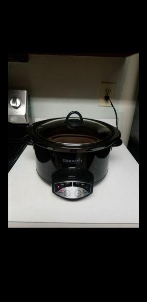 Crock pot for Sale in Matthews, NC
