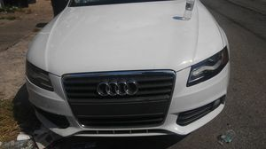 2009 to 2012 audi parts for Sale in Camden, NJ
