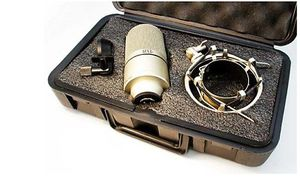 MXL 990 condenser microphone for Sale in Portland, OR