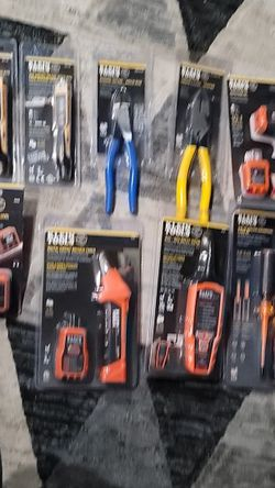 Klien Tools for Sale in New York,  NY