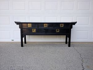 Console table by Century Furniture for Sale in Duluth, GA