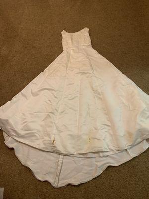 Wedding Dress for Sale in Virginia Beach, VA