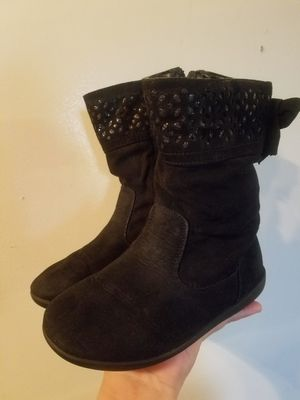 Girl Boots size 12 great condition for Sale in Santa Ana, CA