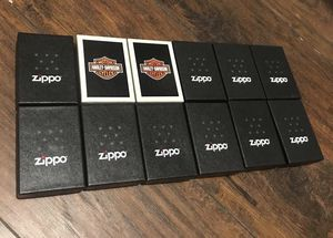 Brand New Zippo Lighters for Sale in Windermere, FL