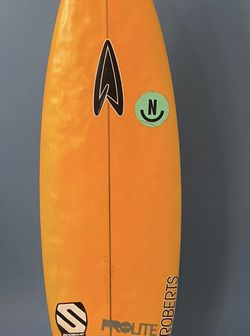 """Surfboard 5'2"""" Roberts (WILLING TO NEGOTIATE) for Sale in Los Angeles,  CA"""