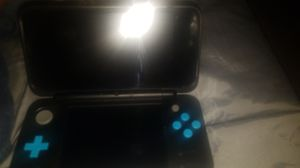 Nintendo 3DS XL $100 for Sale in Bakersfield, CA