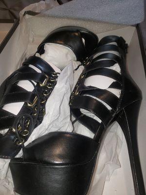 Keyshia Cole steve madden heels for Sale in Fort Washington, MD
