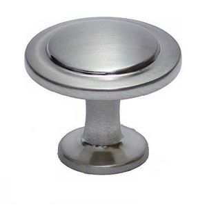20PC Stainless Steel Knobs Handles Drawer Kitchen Cupboard Round Cabinet Pulls (knobpull-USA) for Sale in Riverside, CA