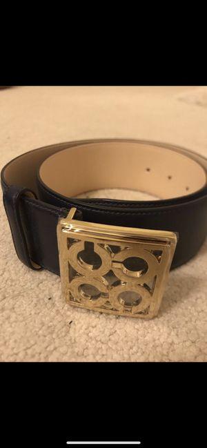 New womens Coach belt for Sale in Seattle, WA