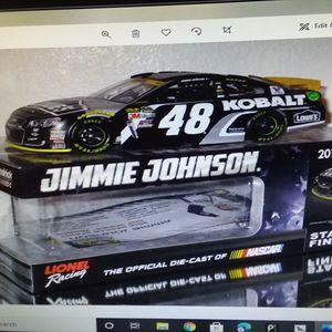 2016 Jimmie Johnson Kobalt 7x Champion car for Sale in Port Charlotte, FL