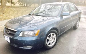 2006 Hyundai Sonata :: Reliable Vehicle for Sale in Rockville, MD