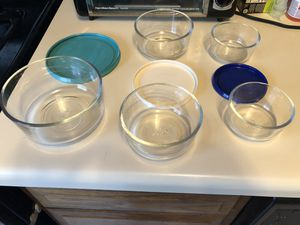 Pyrex bowls for Sale in Addison, IL