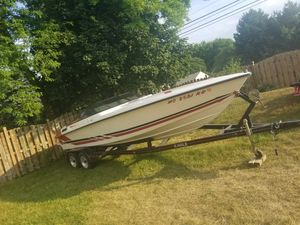 93 sunsation aggressor 502 motor for Sale in Sterling Heights, MI