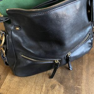 Dooney Bourke Purse Bag, Black, Used for Sale in Oakdale, CA
