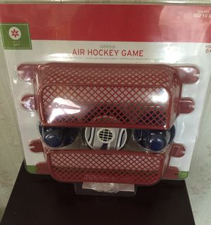 NEW TABLE AIR HOCKEY GAME for Sale in Miami, FL