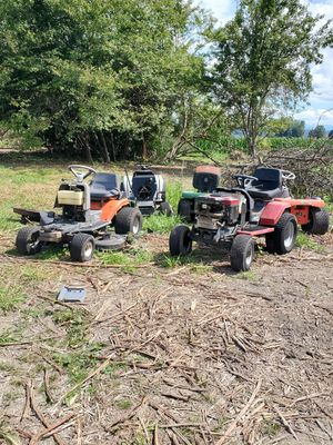 Lot of riders for sale for Sale in Snohomish, WA