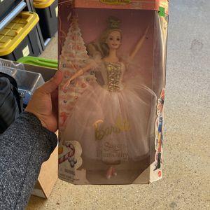 Sugar Plum Fairy Barbie for Sale in Fontana, CA